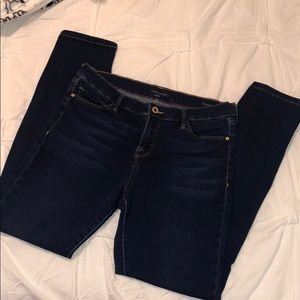 Tommy Hilfiger Skinny Jeans Women size 10